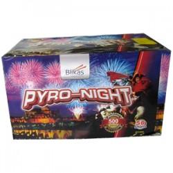 Pyro-night