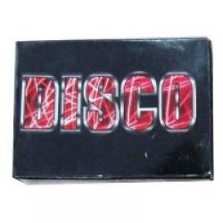 Disco (Pakuotėje 6vnt.)