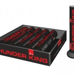 Thunder King (Pakuotėje 6vnt.)