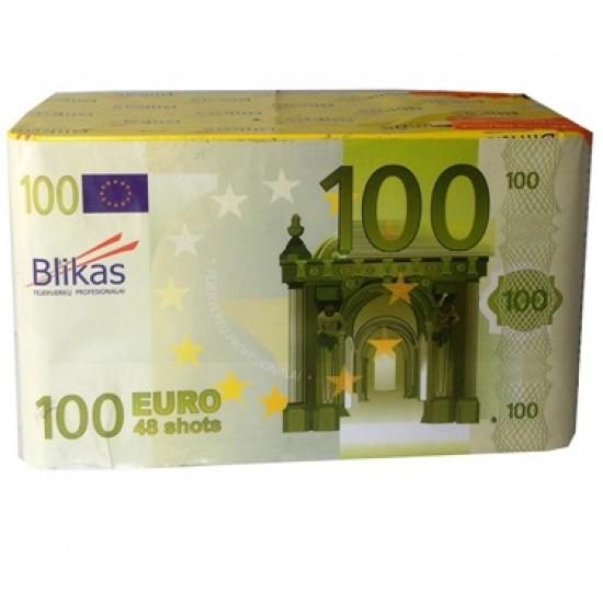 One hundred euro