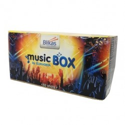 Music box by Euphoria