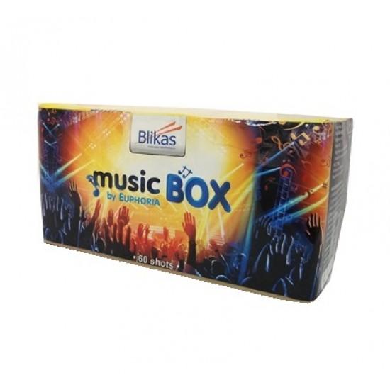Music box by Euphoria