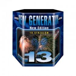 CE New Generation 13