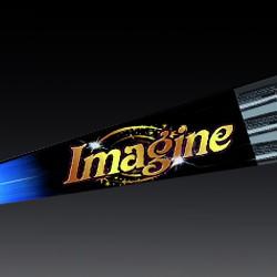 IMAGINE raketos (Pakuotėje 3 vnt.)