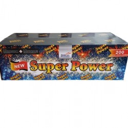 New super power