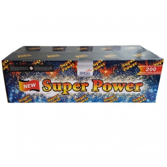 New super power