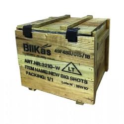 New big shots  (Wooden box)
