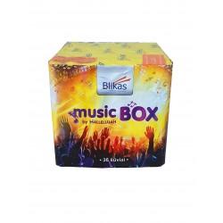 Music box by Hallejujah
